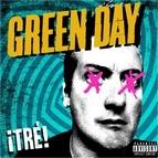 Green Day альбом ¡TRÉ!