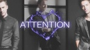 Attention || Tom Felton [Multi Characters]