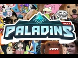 Paladins OB64 Memes of the Realm THE MOVIE