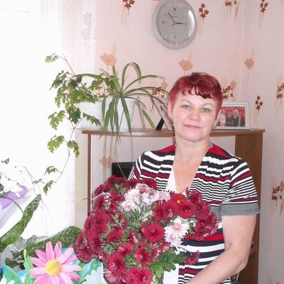 Нина Кумакова, 13 октября , Москва, id170335835