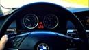 BMW-525i E60 Разгон 0-100 км/ч.