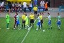 Шахтер - Кристалл - 4:0 (Кубок Украины, 1\32 финала)