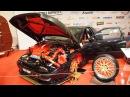 Fiat Coupe 16v Turbo Plus at Essen Motorshow - Exterior Walkaround