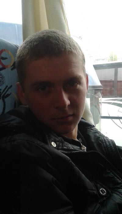 Андрій Турчик, 15 июня 1994, Донецк, id167665739