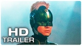 CAPTAIN MARVEL Official Trailer #3 (NEW 2019) Marvel Superhero Movie HD [Рифмы и Панчи]
