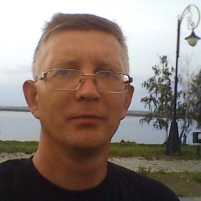 Олег Савкин, 8 апреля 1972, Бережаны, id68913112