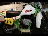 MZ GT 500 L ENDURO CROSS RENNMASCHINE DDR IFA MOTORSPORT ADMV GST