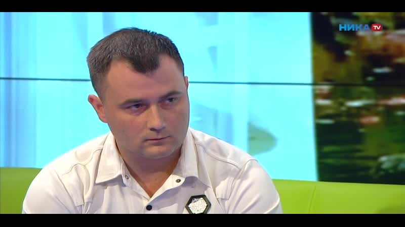 Ника ТВ Холод свободы В гостях блогер Андрей Алистаров