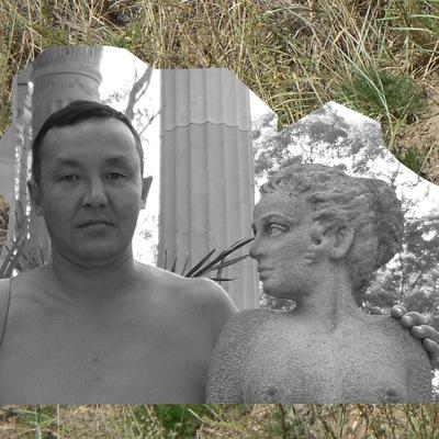 Игорь Иванов, 10 апреля 1975, Якутск, id5764122