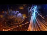 Dark Souls III, Фриде, ты ... бестия!!!