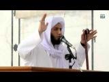 О, верующие, укрепляйте свою связь с Аллахом | Хабиб Хусейн ас Сакаф