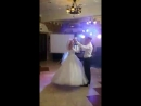 наш первый танец 💕