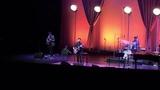 Darren Criss - Going Nowhere (Live)
