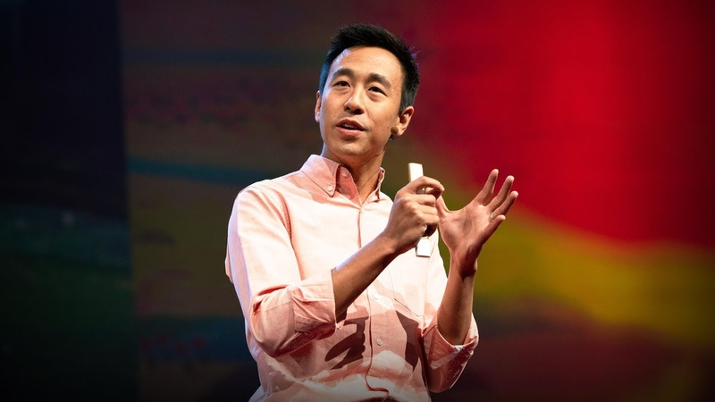 The rapid growth of the Chinese internet -- and where its headed   Gary Liu