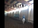 Личное видео Остина Батлера.