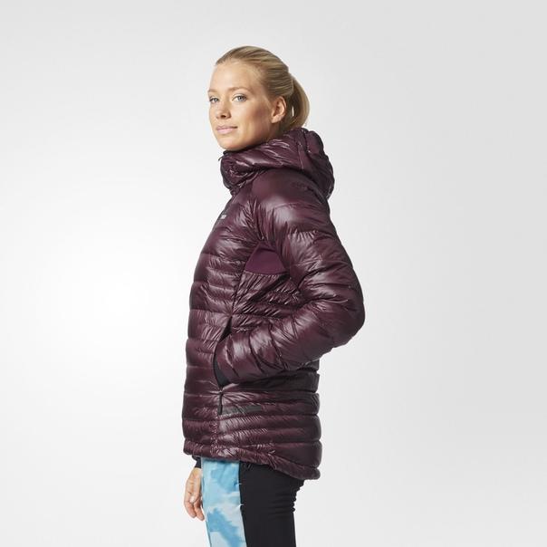 Куртка TERREX Climaheat Agravic