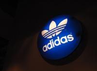 Adidas логотип креативно HD фото картинки, обои рабочий стол.  Картинка Adidas логотип креативно...