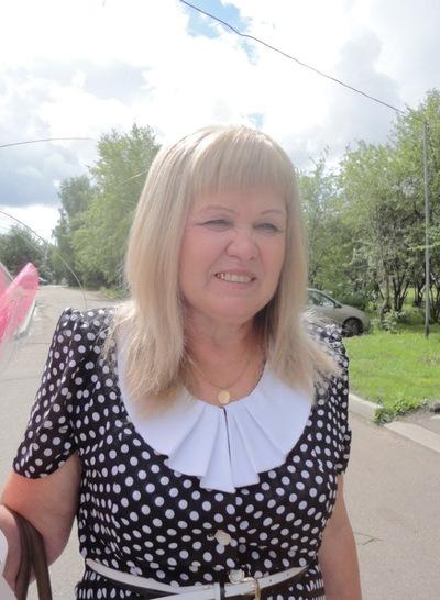 Валентина Бейер (ермакова), 27 октября , Канск, id123984686