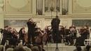 Pavel Milyukov (violin) 2017-02-01