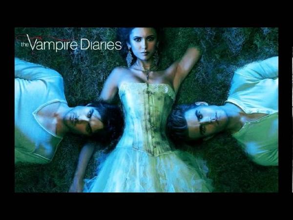 The Vampire Diaries 1x22 Bloodstream soundtrack