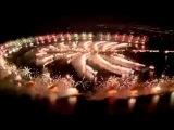 Новогодний фейерверк в Дубае занесли в Книгу рекордов Гиннеса
