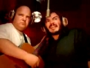 Tenacious d Tribute official music video 1