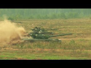 Командно-штабные учения Вооруженных сил Беларуси