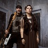 MAHIDEVRAN Rock Duo