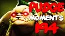 Dota 2 Pudge Moments Ep 194