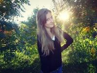 Катя Целина, 13 декабря , Нижний Новгород, id120267009