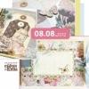 08.08 (среда) Мк по цветочному альбому. Композиция.