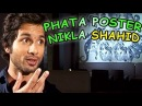 Shahid Kapoor talks on his relationship with Priyanka Chopra and his movie Phata Poster Nikla Hero