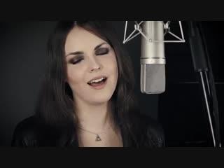 Skyrim Soundtrack - The Dragonborn comes Cover (MoonSun)