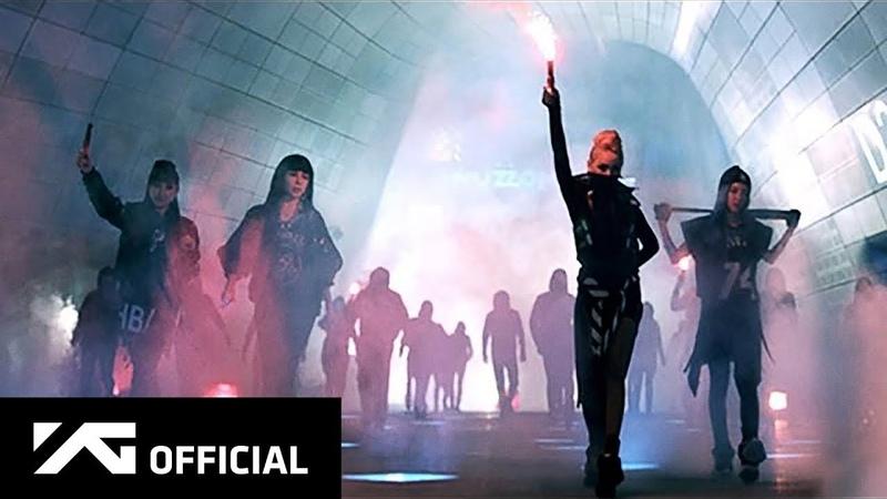 2NE1 - COME BACK HOME M/V