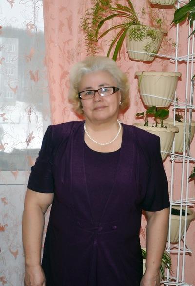 Валентина Горюнова