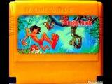 Стрим The Jungle Book \ книга джунглей(маугли) Прохождение