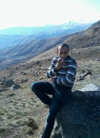 Alex Gevorgyan, 21 апреля , Харьков, id195440412