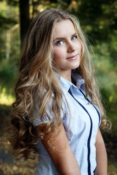 Милена Тарасенко, 6 января , Москва, id22931192