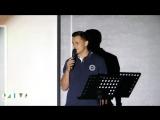 Ринат Хабибулин – Ты забудешь (Муса Джалиль) / РИФМА без границ
