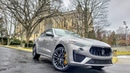 2019 Maserati Levante GTS Review | A Must Watch
