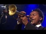 Roy Hargrove feat. by WDR BIG BAND - Bop Drop