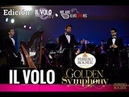 Golden Symphony Una Navidad Dorada con Il Volo