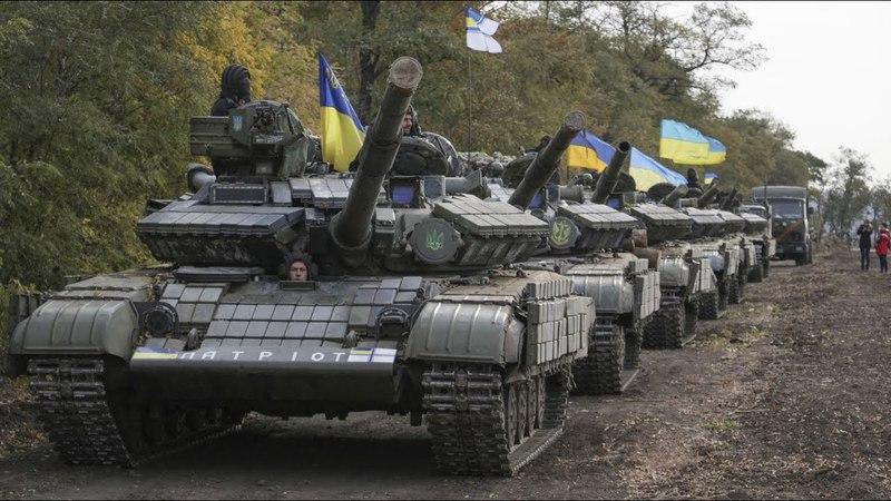 ЗСУ – восьма армія в Європі. Що це означає для Росії   «Ранкова Свобода»