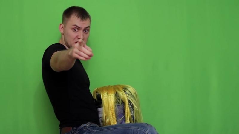 ВидеоОбзор 2 Девушки Мотора специалисты по ПОЦЕЛУЯМ копия