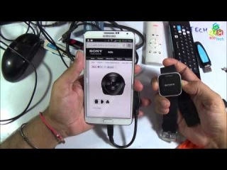 Samsung Galaxy Note 3 Acessories Review OTG, FLASH, AIR MOUSE, SMARTWATCH, HDMI, BLUETOOTH HANDSET