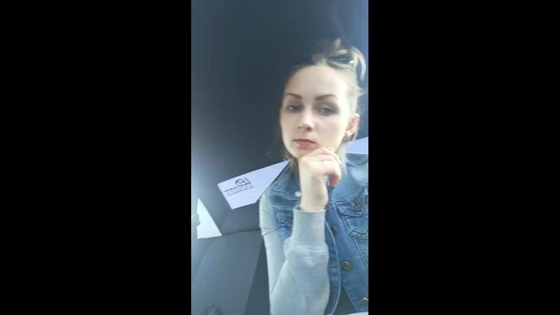 Александра Богдан - Live