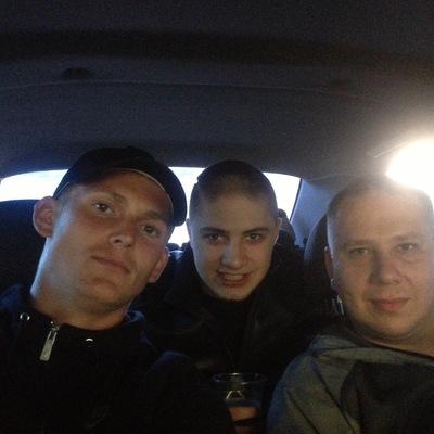 Витёк Комаров, 20 декабря , Северодонецк, id18014530