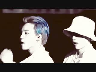kpop(mix) - hush hush