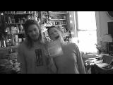 AMANDA PALMER &amp JASON WEBLEY, kitchen video clips ELEPHANTELEPHANT 9 14 7