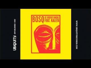 [6][120.00 C]      bosq  of  whiskey barons  ★  kaleta teaser  ★  more  heavy